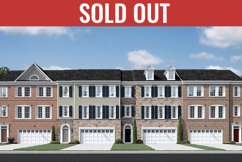 CowanTownhomes.soldout